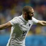 كأس العالم: تأهل فرنسا وسويسرا إلى ثمن النهائي لمواجهة نيجيريا والأرجنتين