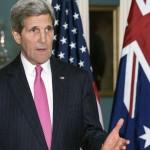كيري يتوقع قرارات سريعة للرئيس الأميركي بشأن العراق