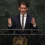 وزير خارجية النمسا: أنا من جيل فيسبوك