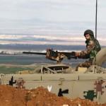 الأردن يستعد للحملة على «داعش» وسط مخاوف من استهدافه