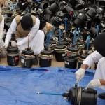 الداخلية السعودية: القبض على 1197 متهماً لتورطهم في تهريب وترويج المخدرات