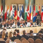 مؤتمر إعمار غزة: 5.4 مليار دولار.. وخلافات على إدارة المعابر