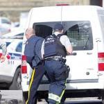 هجوم يحمل الطابع الإرهابي يروع العاصمة الكندية