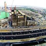 دبي.. تشغيل تحويلة شارع الشيخ زايد السبت المقبل