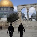القدس.. مواجهات في المسجد الأقصى