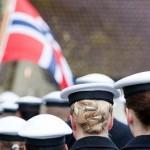 فرض الخدمة العسكرية الإلزامية في النرويج على النساء