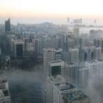 مطارات أبوظبي: ضباب كثيف يؤخر ويلغي رحلات