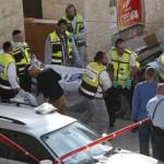 مقتل 5 اسرائيليين بهجوم مسلح في القدس