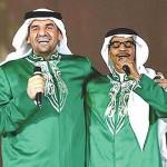 أوبريت «خليجنا أحلى البلاد» يقدم مساء اليوم لضيوف بطولة دورة الخليج