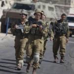 فلسطيني يطعن شرطيين إسرائيليين بالقدس
