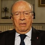 """السبسي """"رئيسا لكل التونسيين"""" والمرزوقي يهنئه"""