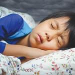 أسباب جينية للأرق لدى الأطفال