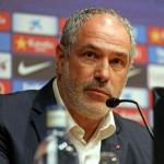 برشلونة يقيل مدير النادي على خلفية منعه من التعاقدات