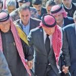 غارات أردنية على الرقة وتعزيزات إلى الحدود مع العراق