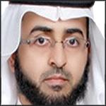 """الكاتب السعودي د. أسامة القحطاني في """"حديث الخليج"""""""