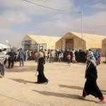 وفاة أربعة لاجئين من عائلة سورية واحدة بالأردن
