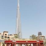ترام «ترولي دبي» يستعد للانطلاق في أرجاء «وسط مدينة دبي» قريباً