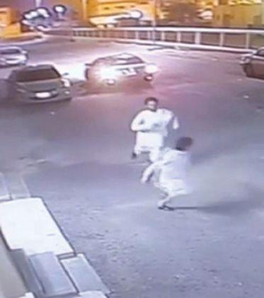 الأحساء: القبض على 4 متورطين في خطف «صبي البقالة»
