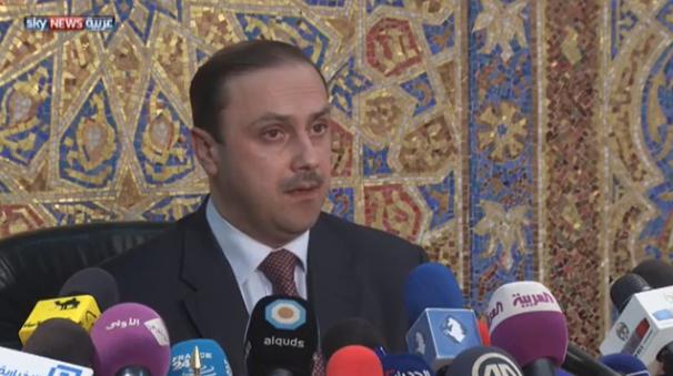 """الأردن يدرب المعارضة السورية لقتال """"داعش"""""""