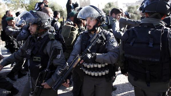 اقتحام الأقصى وإغلاق الحرم الإبراهيمي بالخليل