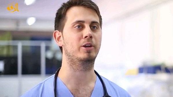 قلق باستراليا بعد ظهور طبيب في فيديو دعائي لـ«داعش»