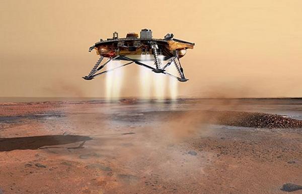 وكالة الإمارات للفضاء تبحث التعاون مع «ناسا»