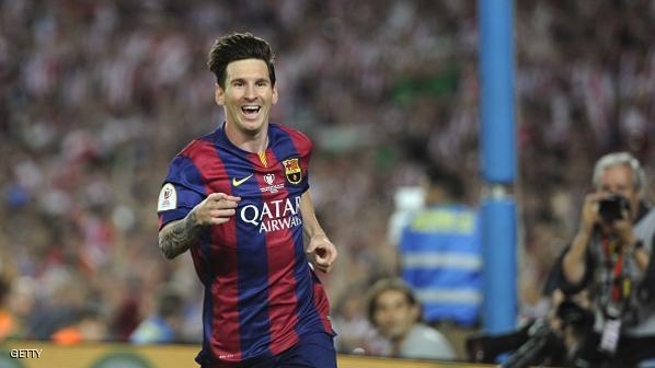 برشلونة بطلا لكأس ملك إسبانيا للمرة 27