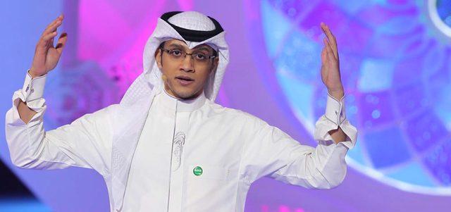 السعودي حيدر العبدالله «أمير الشعراء»
