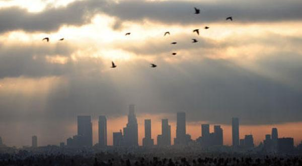الهواء الملوث قد يكون أحد أسباب الإصابة بـ«التوحد»