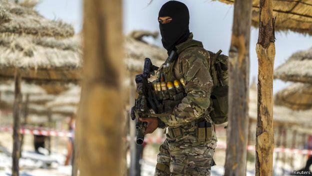 تونس تخسر 515 مليون دولار من السياحة بعد هجوم سوسة