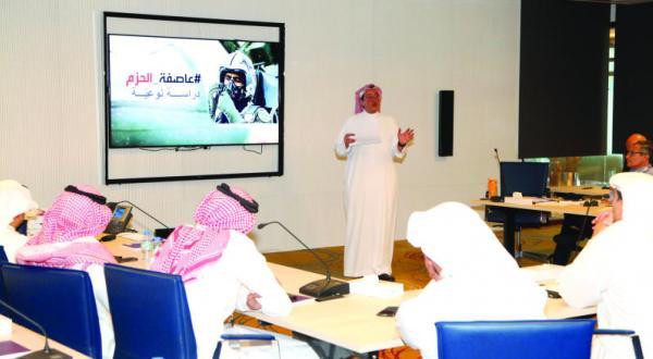 مدير عام قناة «العربية» يكشف عن خطط القناة المستقبلية