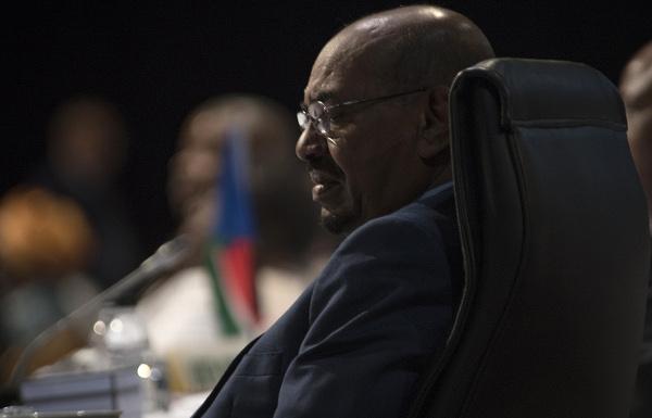 متحدث: الرئيس السوداني في جنوب أفريقيا وسيغادرها اليوم