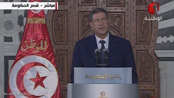 تونس تستدعي الاحتياط وتغلق عشرات المساجد