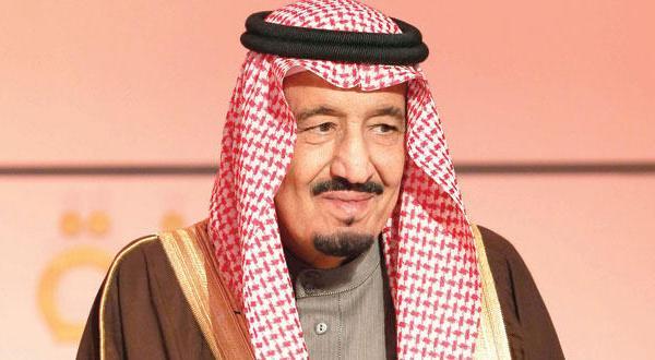 خادم الحرمين الشريفين: السعودية ستظل واحة أمن تعمل على تحقيق مبادئ العدل والسلام