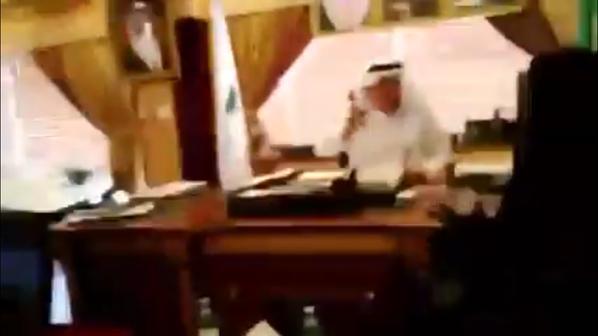 الصحة تكشف ملابسات مقطع فيديو مدير صحة نجران مع إحدى المراجعات