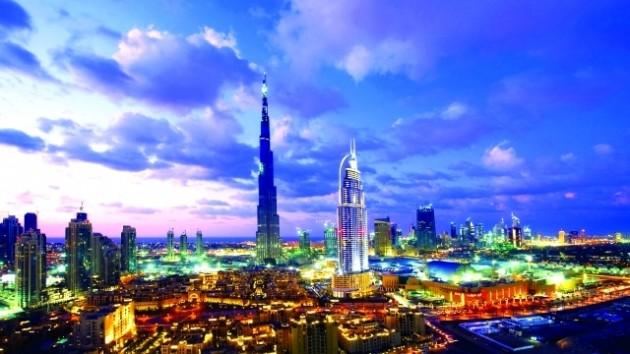 اختيار دبي موقعًا لتصوير أحداث الجزء الثالث من سلسلة أفلام «ستار تريك» العالمية