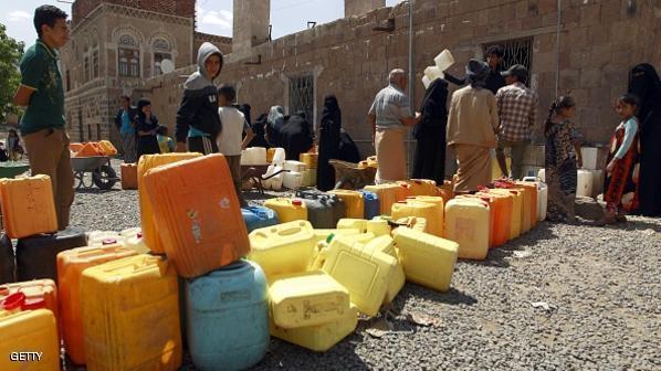 حملة إماراتية إنسانية لدعم اليمن