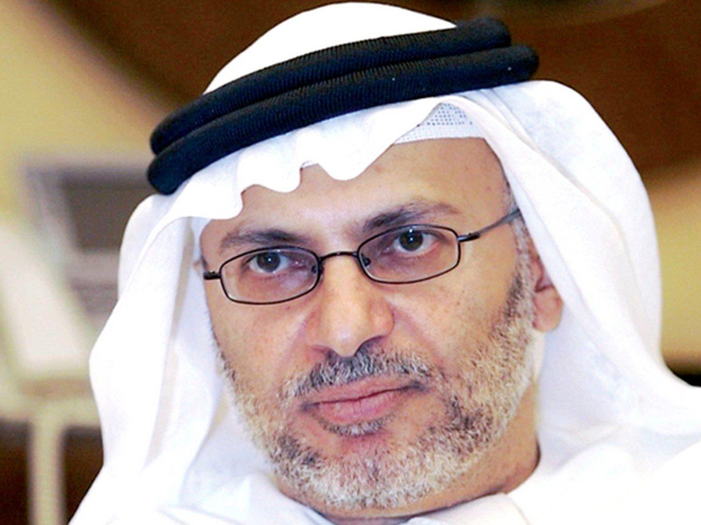 قرقاش: الإمارات الأفضل عالمياً في مكافحة جرائم الاتجار بالبشر
