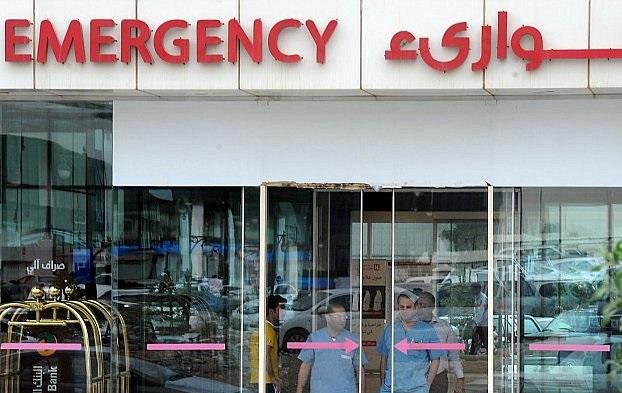 الرياض: صحة الحرس تعلن تسجيل 12 حالة وفاة بفيروس كورونا خلال 3 أشهر