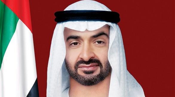 محمد بن زايد: خليفة يرى الإنسان أعظم ثروة للإمارات