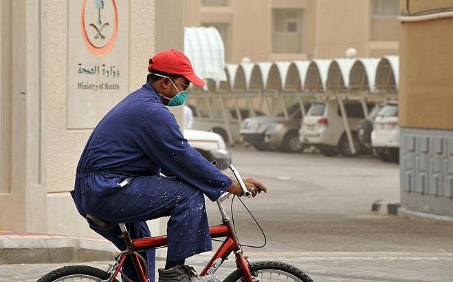 الصحة السعودية تسجل 34 حالة مؤكدة بكورونا خلال الأسبوع الماضي