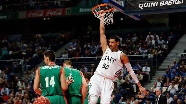 تونسي يحترف بدوري السلة الأميركي