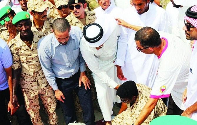 البحرين تشيّع شهداءها بمشاركة رسمية وشعبية واسعة