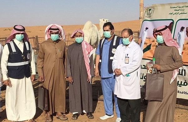«الزراعة السعودية»: لا شكوك في علاقة الإبل بـ #كورونا.. وإجراءات قسرية ضد «الملاك» الممانعين