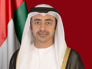 الإمارات والسعودية وقطر تبحث جهود تنسيق المساعدات لليمن