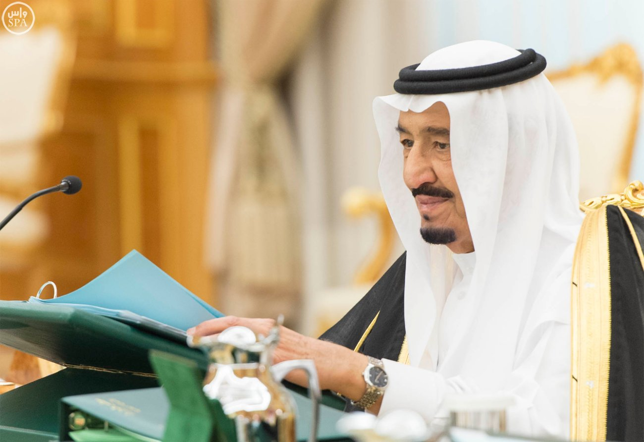 المملكة: لن نقبل المزايدة على دعمنا للسوريين