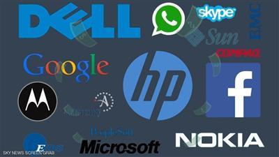 أكبر 10 صفقات استحواذ بتاريخ شركات التقنية