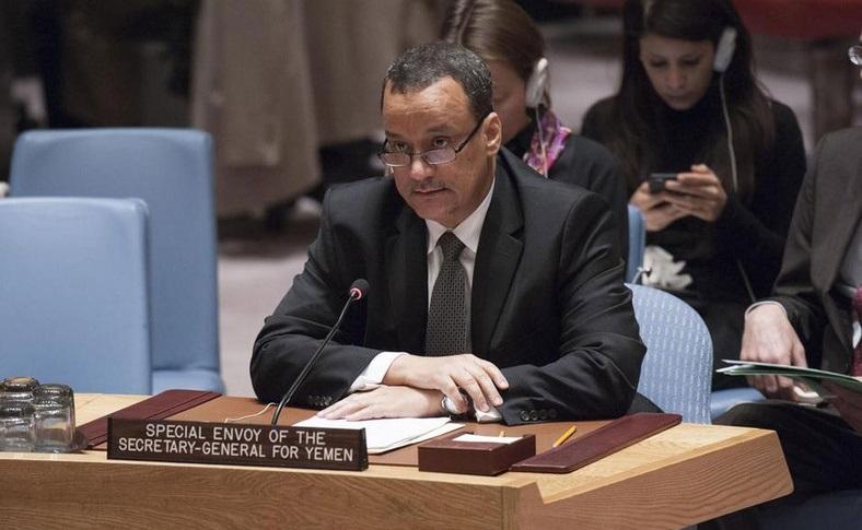 مبعوث الأمم المتحدة إلى اليمن يبدأ التحضير لجولة مفاوضات جديدة