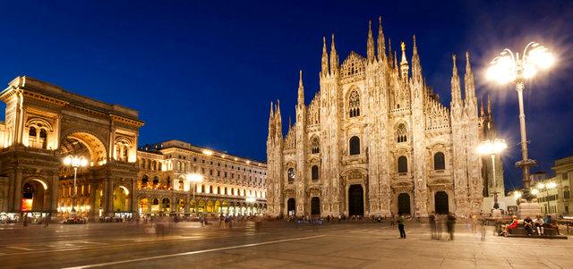 ميلانو.. المدينة العجوز شـديدة الأناقة
