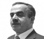 غسان شربل